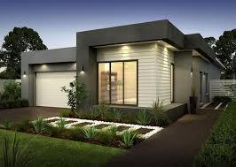 single story modern house plans modern single storey house ideas for open floor plan modern single
