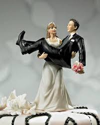 Wedding Toppers Romantic Wedding Cake Topper Idea Ipunya