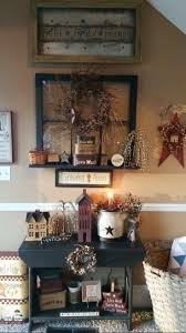 best 25 primitive shelves ideas on pinterest prim decor