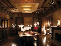 Japanese Ceiling Light Contemporary Ceiling Light Aluminum Polyester Japanese Paper
