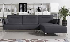 Leather Modern Sofa by Sofa Modern Sofa Bed Awe Inspiring Modern Sofa Bed Canada