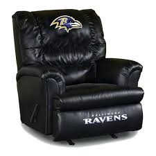 wondrous with overstuffed arms and back the baltimore ravens home