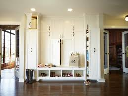 oil rubbed bronze recessed lighting trim seattle entryway coat closet entry traditional with storage mount