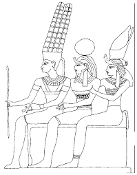 egypt map coloring page 3 egyptians coloring page worksheet ancient egypt teacher