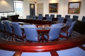 Executive Boardroom Tables Modular Conference Desks Large Long Narrow Bar President