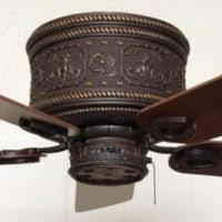 hugger style ceiling fan ceiling fans rustic lighting fans