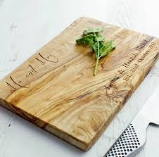 cutting board wedding gift mr and mrs olive wood chopping cheese board by the rustic dish