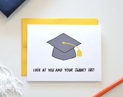 graduation cards graduation school cards etsy