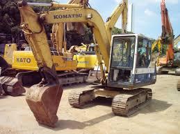 popular japanese brands hydraulic excavator eikoh trading inc