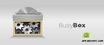 busybox pro apk free apk mania busybox pro v30 apk