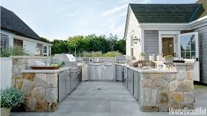 outdoor kitchen pictures and ideas 15 best outdoor kitchen ideas and designs pictures of beautiful