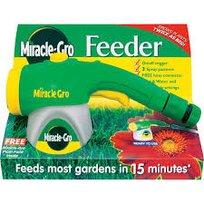 Miracle Grow Patio by Miracle Gro Garden Feeder Notcutts Notcutts