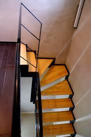 escalier bois design fabricant d u0027escaliers en acier et bois design en ile de france kozac