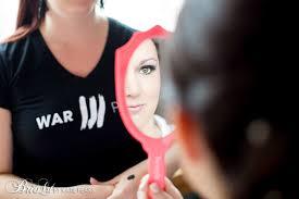 makeup classes mn warpaint international beauty agency