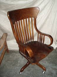 Antique Desk Chairs Antique Office Chairs For Sale Www Fadetoblues Com