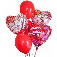 valentines baloons happy s day balloon bouquet design house of flowers in