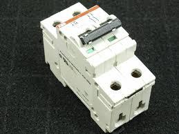 abb s282 k6w k6a s282 480y 277 vac 10ka 2 pole circuit breaker