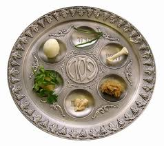 what goes on the passover seder plate passover seder plate stock image image of afikoman plate 2170925