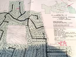 Los Angeles County Plat Maps by Alturas Modoc County Ca 1 Acre California Pines Land For Sale