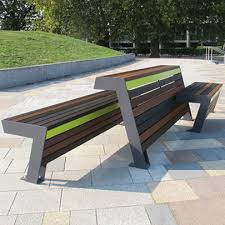 outdoor sitting street furniture seating shelters cycle parking