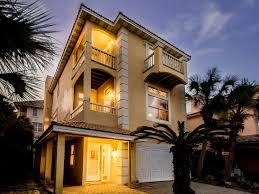 Beach House Miramar Beach Fl - distinctive hand painted destin beach house 100 yards from the