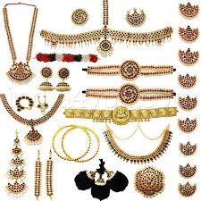 jewelry indian classical jewelry bharatanatyam