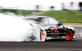 Nissan Gtr Drift - http www desktopwallpaperhd net wallpapers 15 9 wallpapers cars