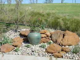 Diy Rock Garden Rock Garden With Flowers Fabulous Rock Flower Bed Ideas Gorgeous
