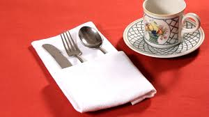 pocket fold how to fold napkin into single pocket fold napkin folding