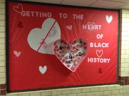 feb 22nd valentine black history bulletin board check out our