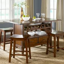 counter height dining table with storage best liberty furniture brady counter height dining table hayneedle