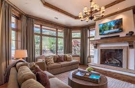 Celebrity Homes Interior Photos Celebrity Homes In The Colorado Mountains Vail Eagle Valley