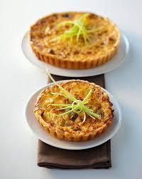 poireaux cuisine recette tarte cht i aux poireaux et au maroilles
