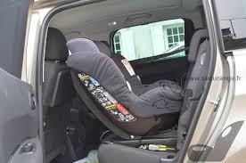 si ge auto b b confort milofix reportage bébé confort milofix sécurange le