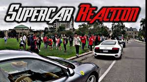 vs sports car video toy leviathan videos ferrari reaction leviathan youtube supercar