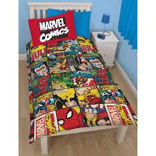 Schlafzimmer Zubeh Bettwäsche Offiziell Avengers Marvel Comics Schlafzimmer Zubehör