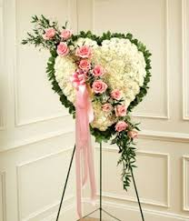 funeral floral arrangements image result for flower arrangement for funeral casket floers