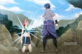 sasuke vs sasuke vs on themoon sasukeuchiha deviantart