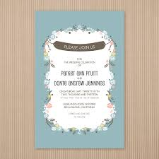 casual wedding invitation wording ideas