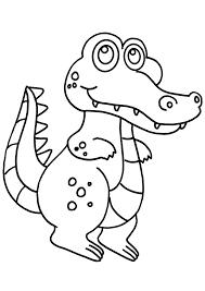 106 dessins de coloriage crocodile à imprimer sur laguerche com