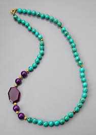 make necklace from beads images Vibrant beaded necklace ideas best 25 bead designs jpg
