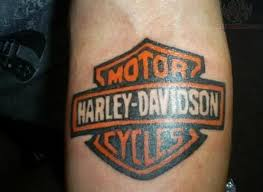 harley davidson tattoo images u0026 designs