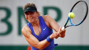 Rb Bad Saulgau Letzte Deutsche Im Turnier French Open Witthöft Kämpft Sich