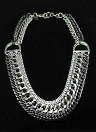 statement chain necklace images Trendy chain necklaces necklace wallpaper jpg