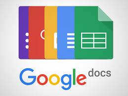 design a google logo online google docs