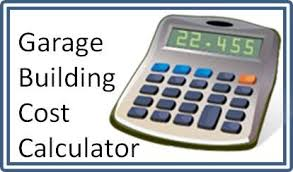 cost to build home calculator garage building estimate calculator home desain 2018