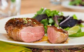 Main Dish With Sauce - duck recipes easy duck recipes with maple leaf farms duck