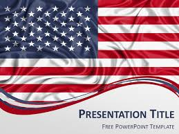 united states powerpoint template america powerpoint template free