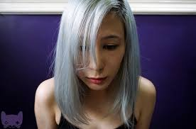 pravana silver hair color omgluie hair dye review pravana chromasilk vivids in silver