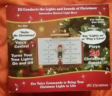 musical christmas lights musical christmas lights ebay